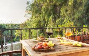 Covid: Coldiretti, boom di vacanze in campagna