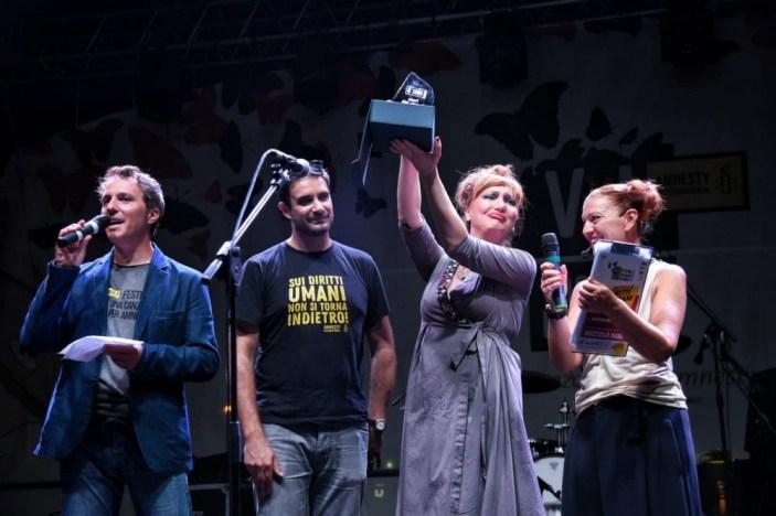 H.E.R. vince il premio Amnesty International emergenti