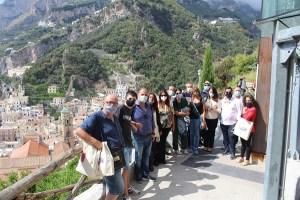 Campania, al via i weekend sostenibili
