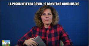 Unci Agroalimentare: L'anno Covid-19 non ferma il Piano Triennale Pesca