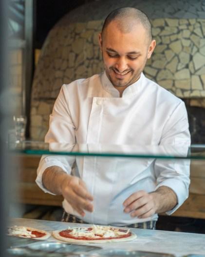 Ciro porta la vera pizza napoletana a Brescia