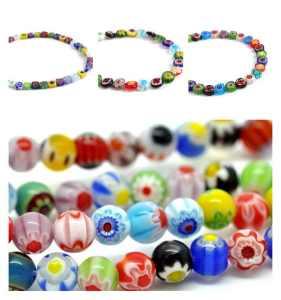L'arte delle perle di vetro Patrimonio immateriale dell'umanità
