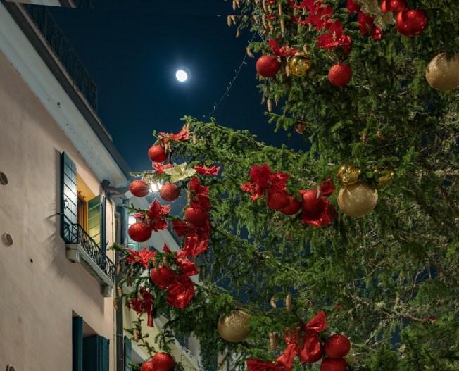 Parte il Natale Incantato di Treviso