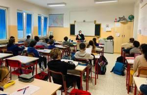 Il sindaco di Treviso intervistato dai bambini delle scuole Prati