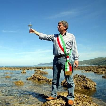 Premio speciale Angelo Vassallo, sindaco pescatore 2ᵃ edizione