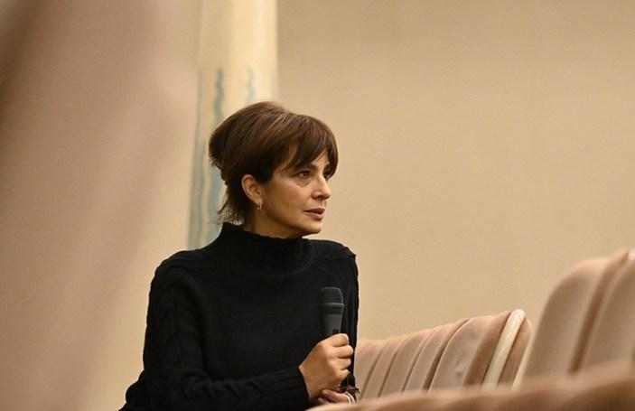 Anche Laura Morante al Teatro Comunale di Thiene