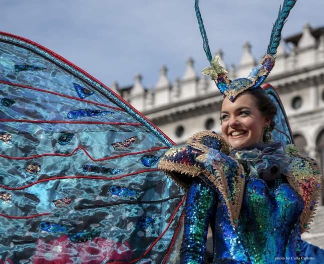 World Wide Carnival, da Rio de Janeiro all'Irpinia
