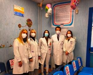 Covibesity: la nuova pandemia nei bambini