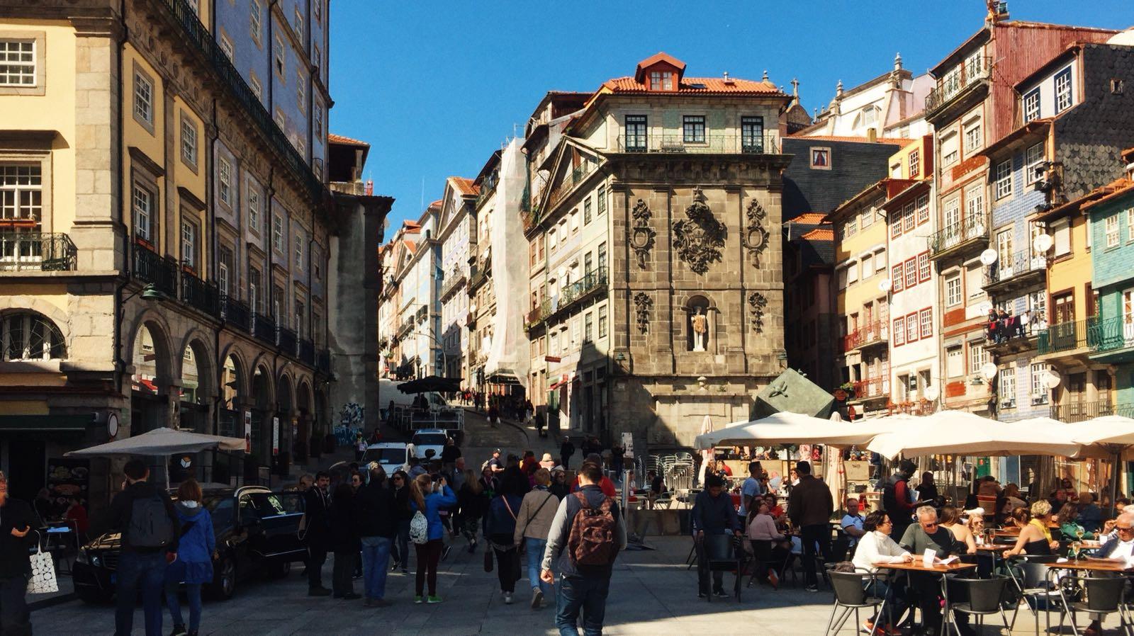 Cosa mangiare a Porto: tra gusti e colori