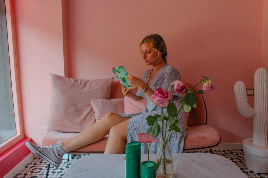 rosa co milano