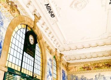 Porto in 3 giorni: tutto ciò che non dovete perdervi