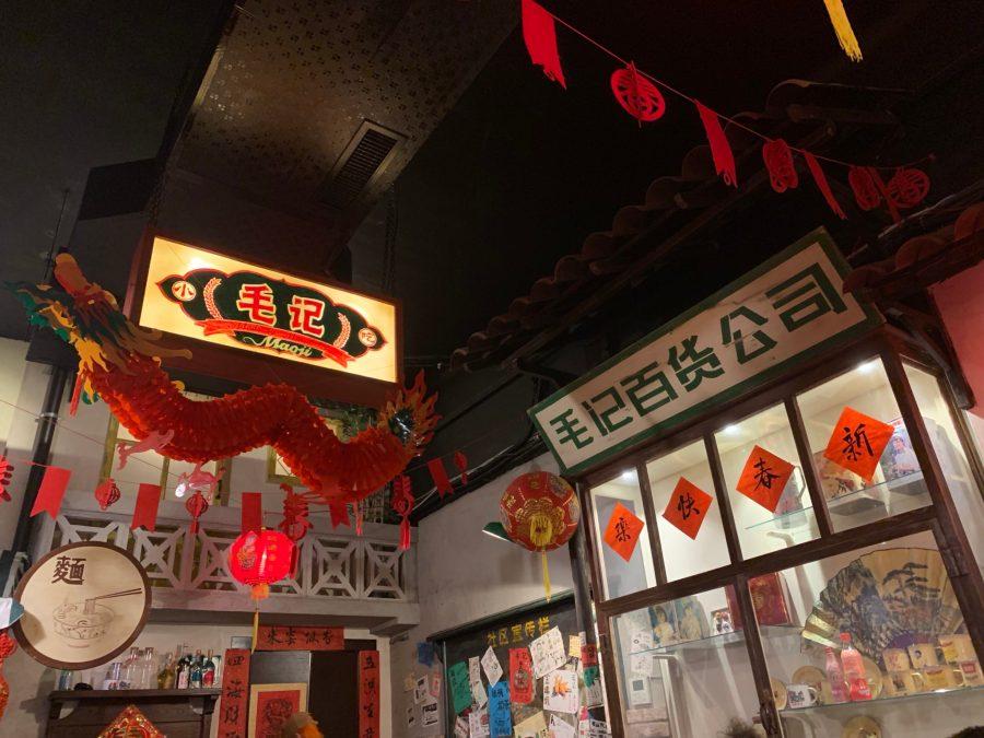 Dove mangiare cinese a Milano