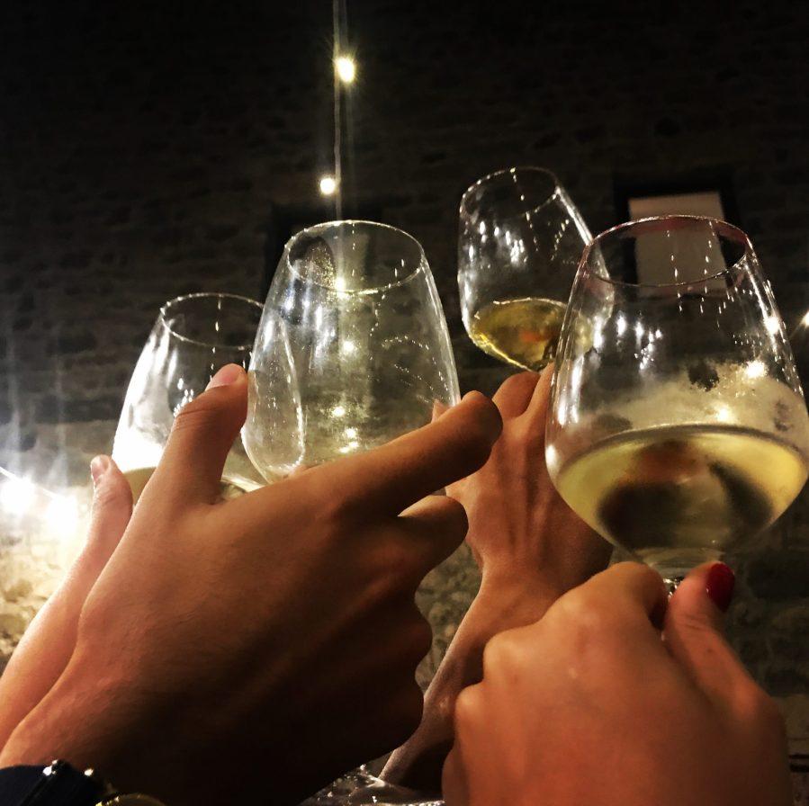 Cosa fare a Pantelleria dove bere vino a pantelleria