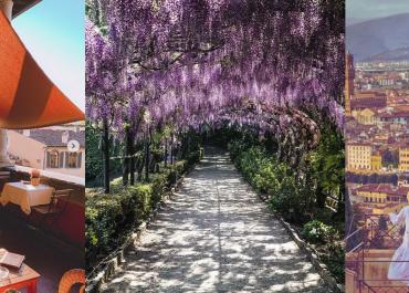 10 cose particolari che non sapevi di poter vedere a Firenze