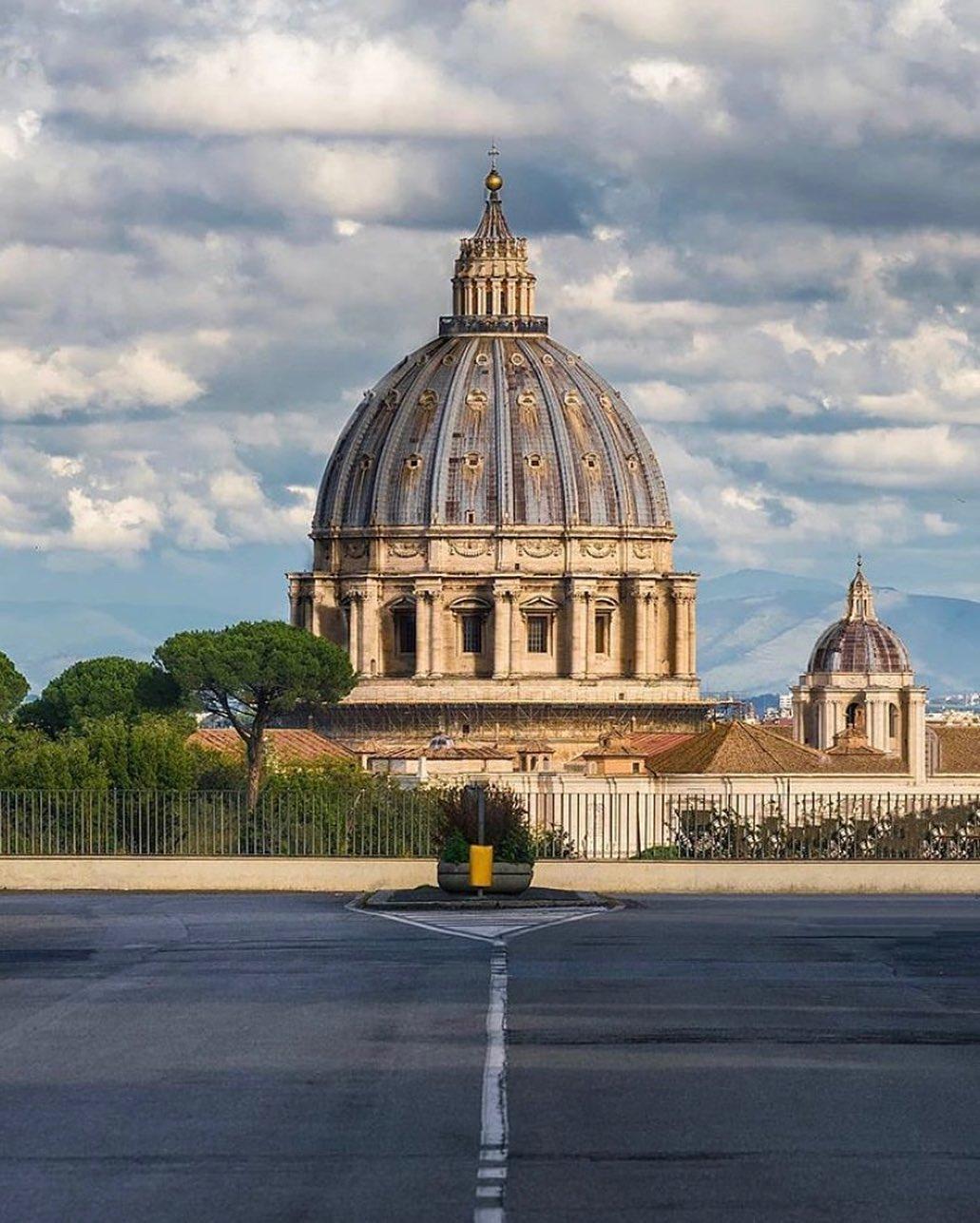 Roma segreta: 10 luoghi sconosciuti della Città eterna