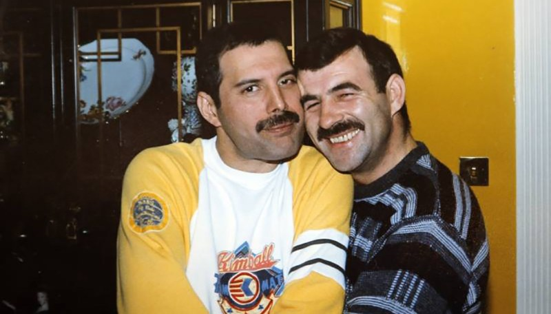 amore negli anni '70