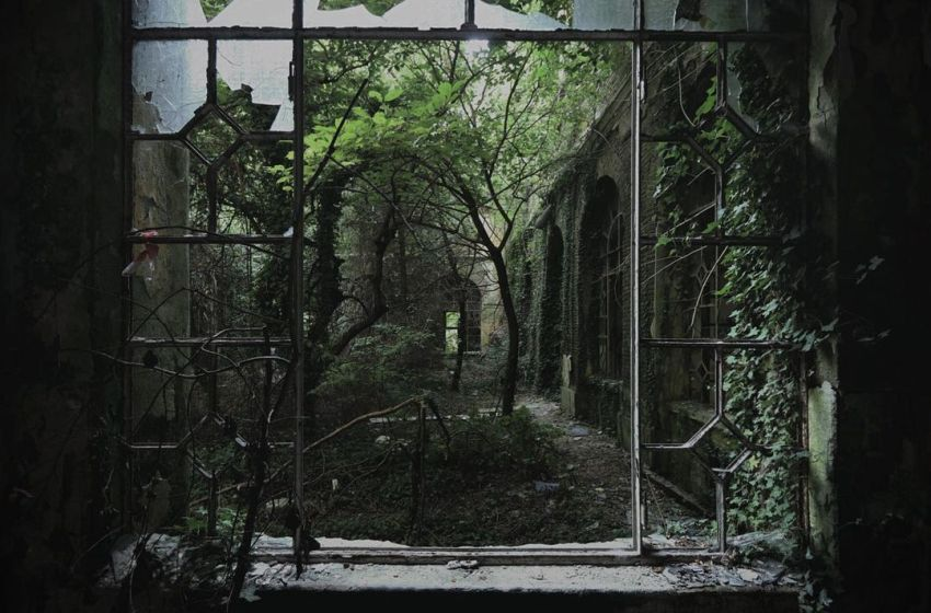 Gli edifici abbandonati più suggestivi del Nord Italia