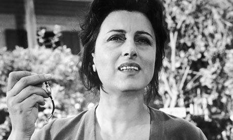 donne italiane che hanno fatto la storia