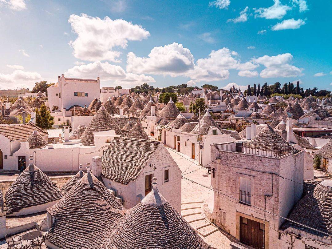 Le 5 attrazioni turistiche più particolari della Puglia