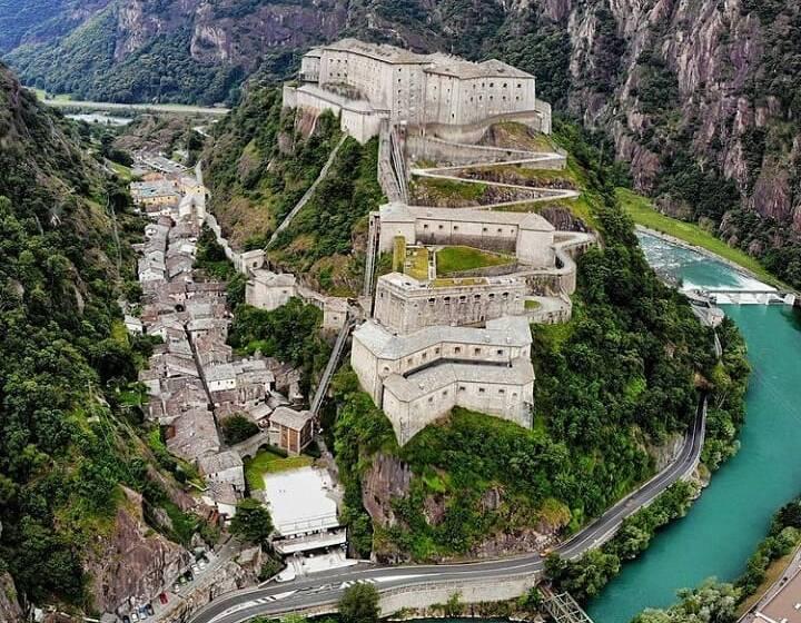 I 5 borghi più belli del Nord Italia
