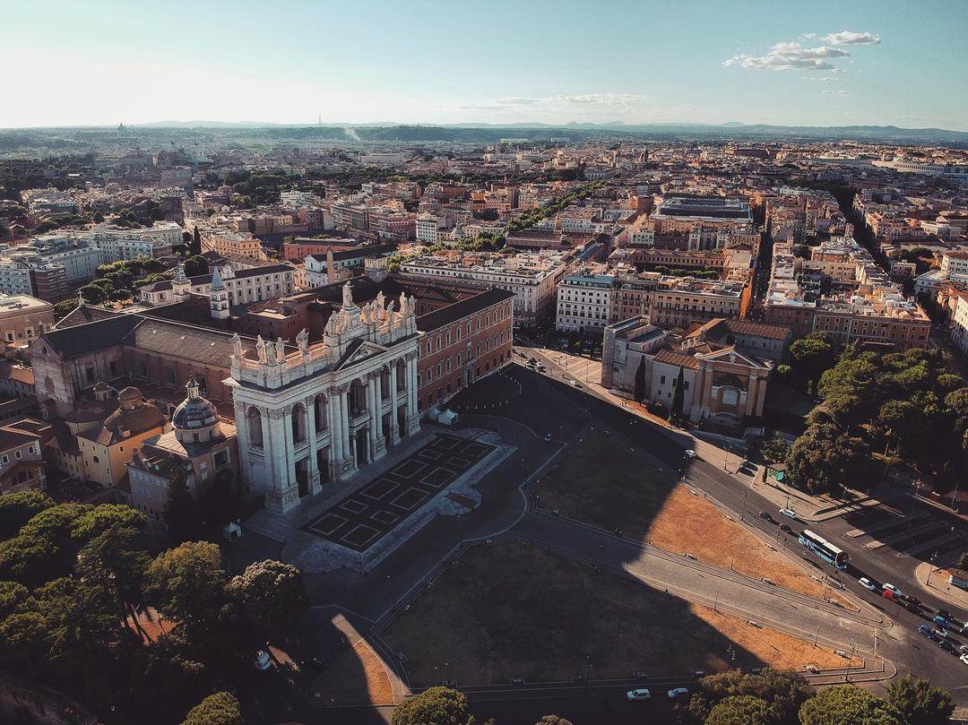 I musei gratis di Roma, visite a cuor (e portafoglio) leggero