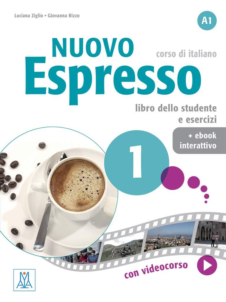 Imparare italiano con il Nuovo espresso