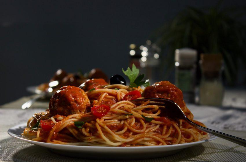 I piatti italiani che imitano male all'estero