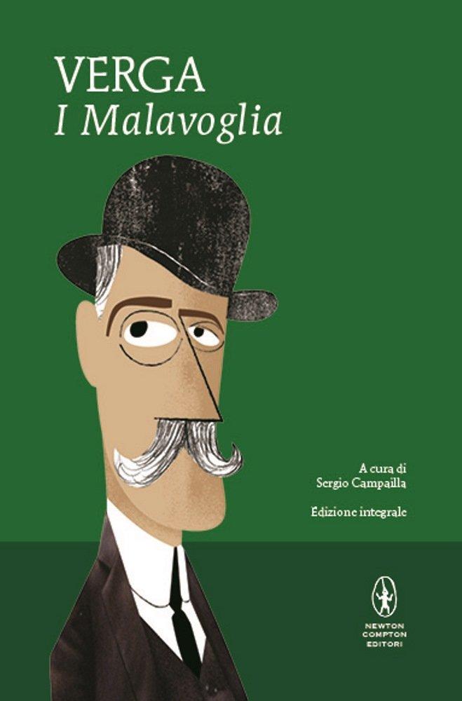 classici letteratura italiana Verga e i Malavoglia