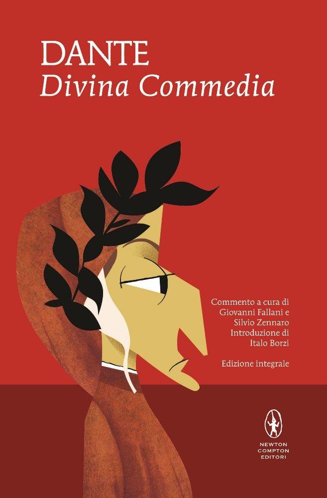 classici letteratura italiana Dante e la Divina commedia