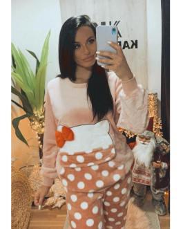 Pijama Hello Kitty 1112