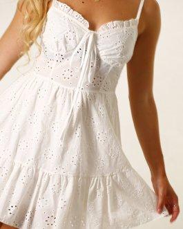 Vestido corto 2104