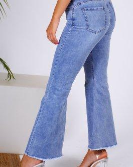 Jeans pata ancha 0405