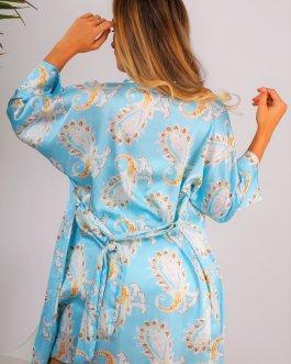Kimono estampado 1105