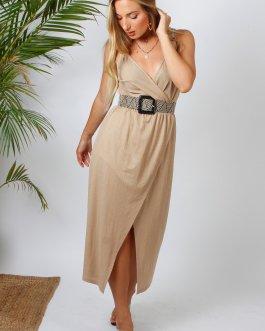Vestido largo 2105