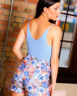 Falda/pantalón 2106