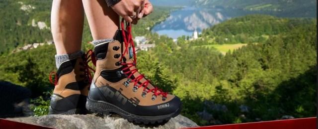 Pohodnji čevlji Alpina