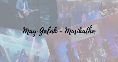 may galak chords and lyrics