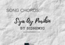 sya ay purihin chords