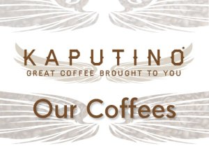 kaputino-coffees