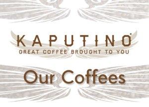 kaputino-coffees