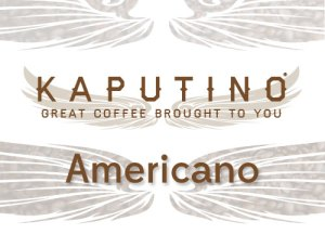kaputino-americano