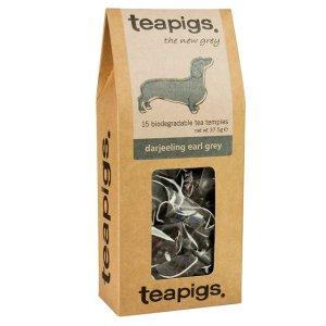 teapigs darjeeling earl grey