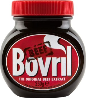 bovril - beef