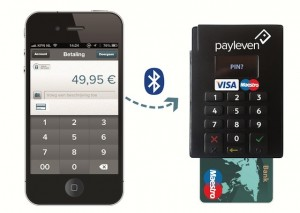 Payleven-chip and pin