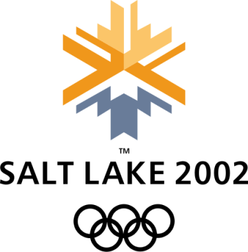 Winter Olympic 2002, Salt Lake - USA