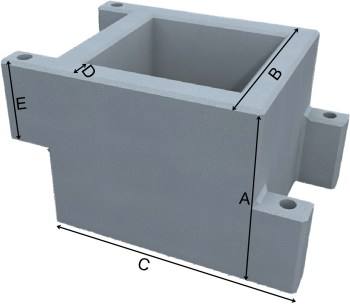 KarabloK dimensions