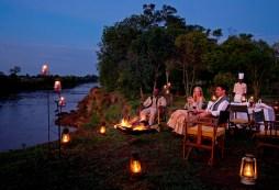 Sanctuary-Olonana-Bush-Dinner