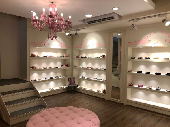 Samia-Azmay-shoes-for-girls-karachi