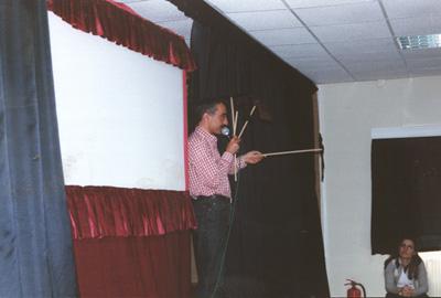 Karagöz semineri