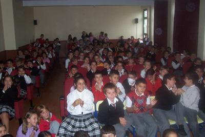 Hasan Akan ilköğretim okulu